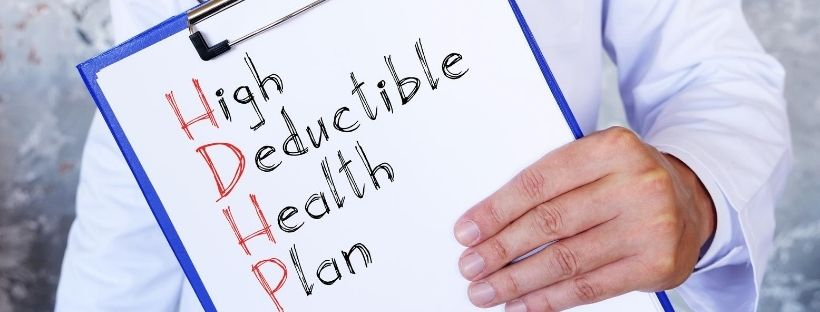 What is High Deductible Health Plan - HDHP? - Comprhensive ...
